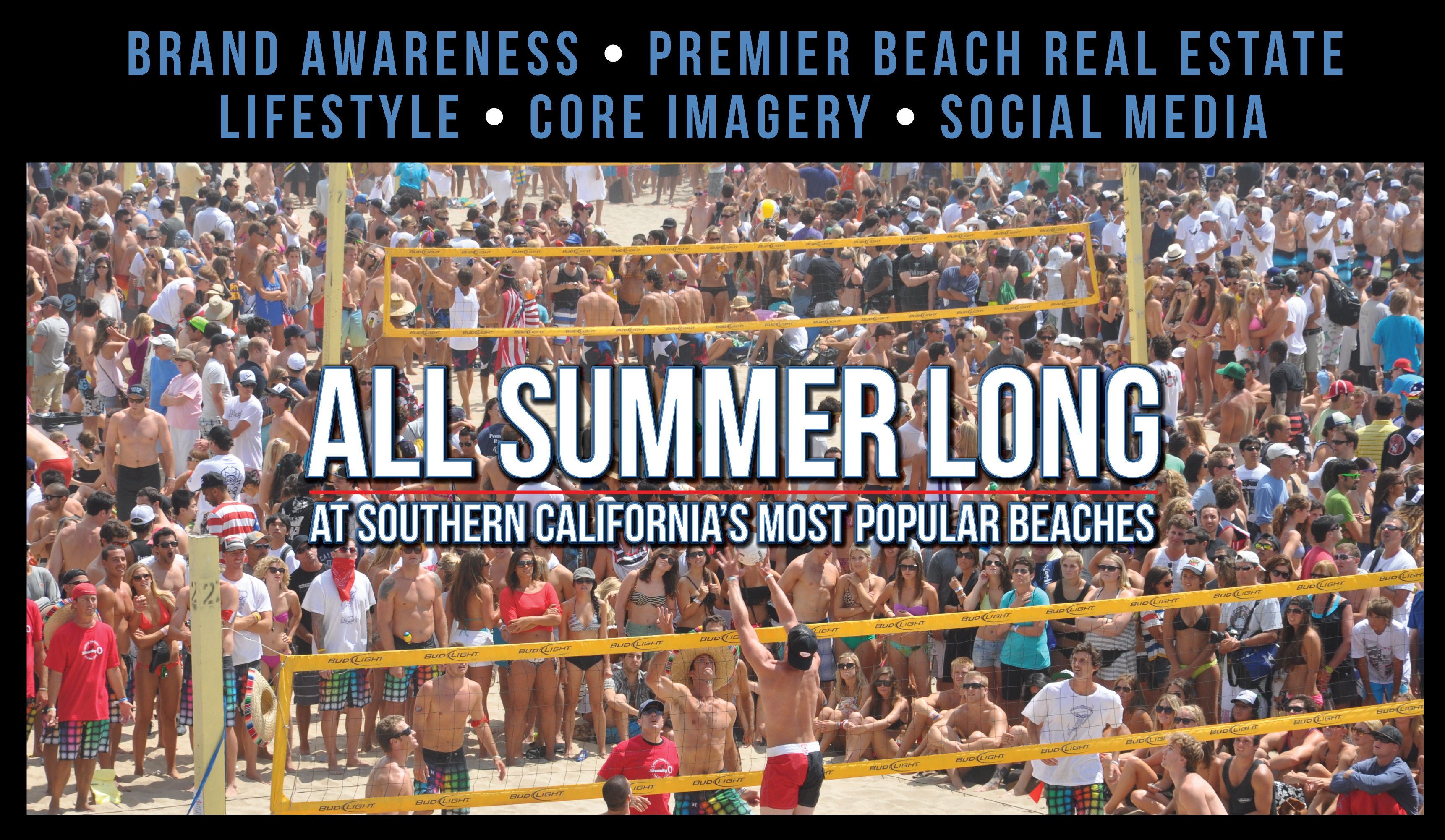 Beachsport.org - All Summer Long at Southern California's Most Popular Beaches